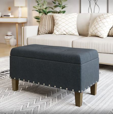 https midwestcouponclippers net sonoma goods for life madison storage bench ottoman only 43 56 reg 149 99