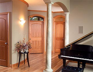 Residential Doors In Joplin MO Midwest Doors Amp Interiors