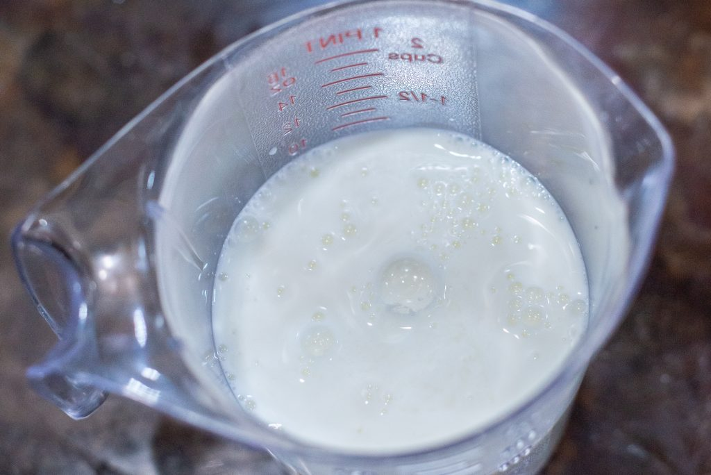 How to Make Buttermilk (sour milk) | Midwestern At Heart