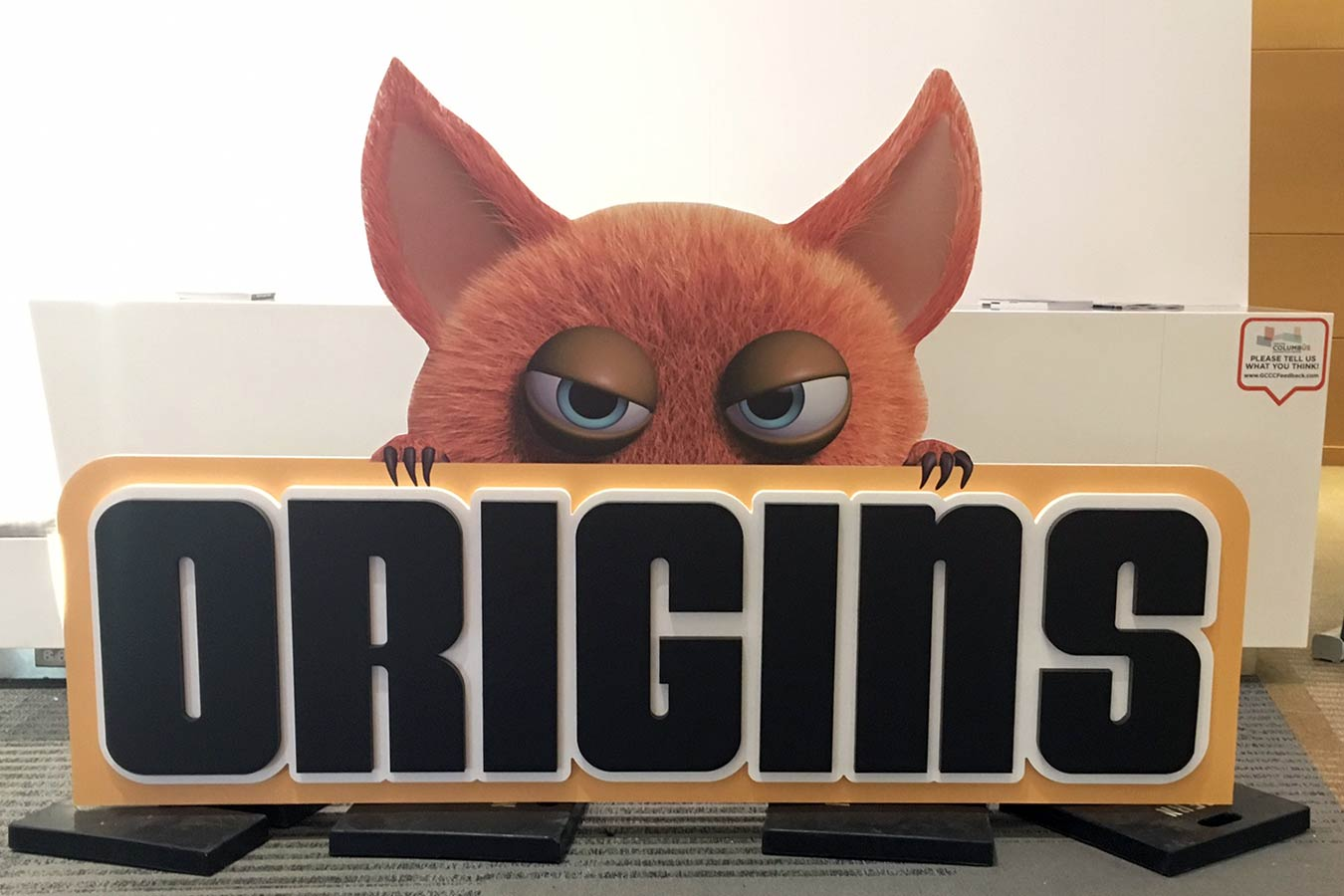 Origins 2018: Fun and Games - Midwestern Boy