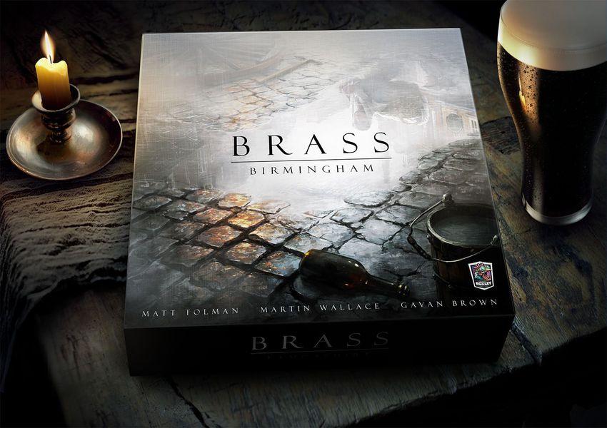 brass billingham