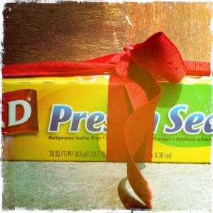 package of Press n' Seal
