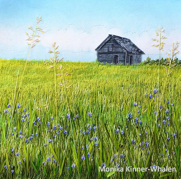 Monika Kinner-Whalen: my sweet prairie