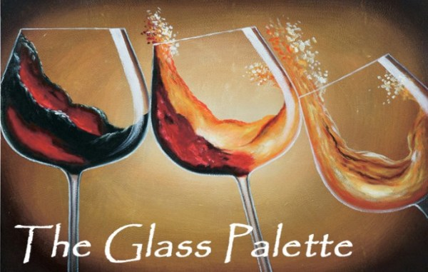 Painted-wine-glasses-w-logo-690x438