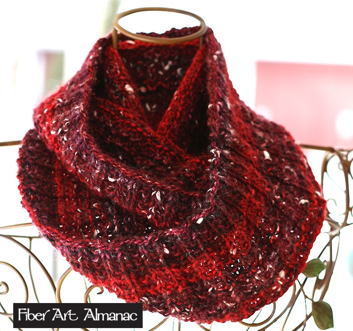 Baby, it's cold outside! Click for a free pattern.