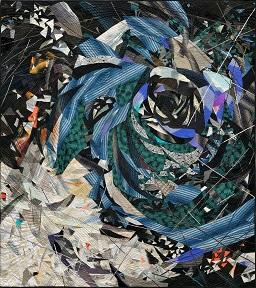 Quilt Nihon Exhibit 2016