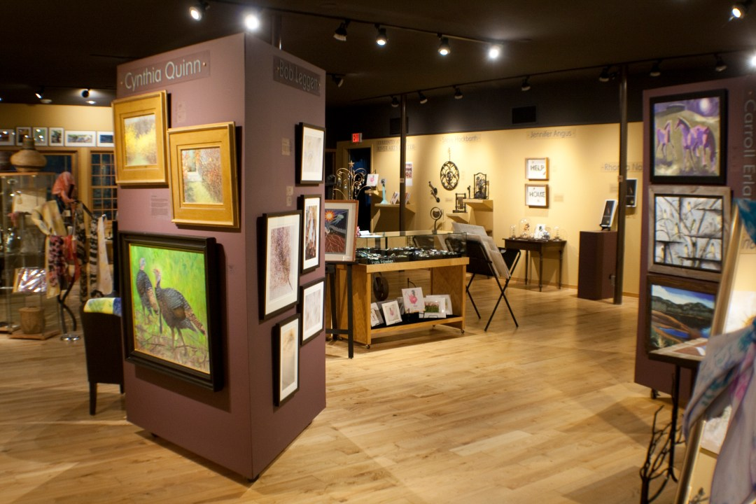 River Arts on Water Gallery