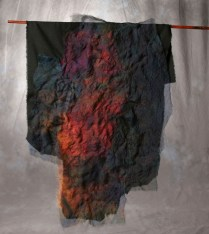 Inner Fire Wall Hanging