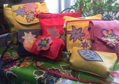 Ilze Heider Leather Design