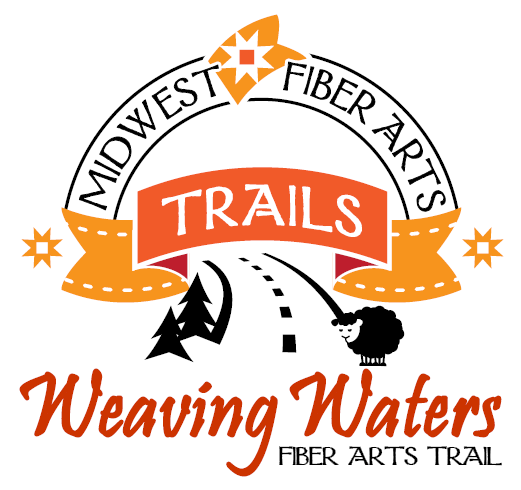 Minnesota's Newest Fiber Arts Trail: Weaving Waters