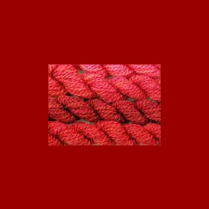 The Reds–learn how to dye yarn red