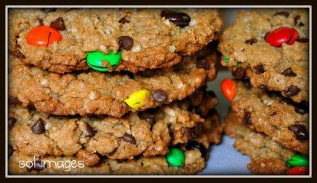 Great cookies!