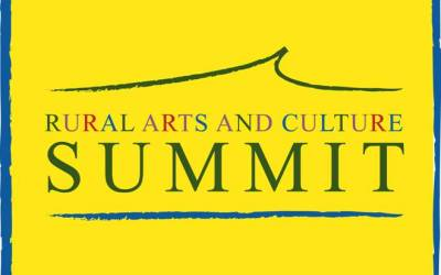 Rural Arts and Cultural Summit; Springboard for the Arts
