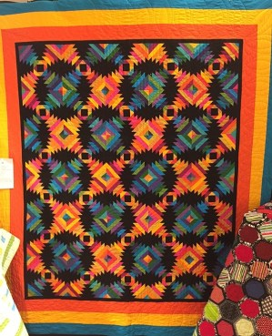 Prairie Point Quilt Guild Show at Great River Arts