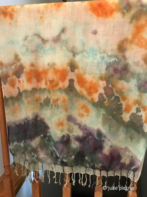 Woven Silk