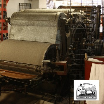 Cedarburg Woolen Mill - Cedarburg, WI