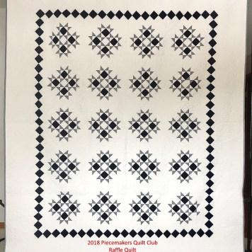 Piecemaker's Quilt Club Staples, MN
