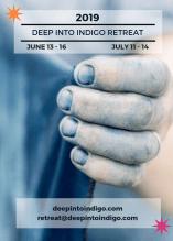 2019 DIIR Retreat Postcard--Front