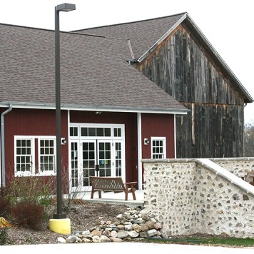 Wisconsin Museum of Quilts & Fiber Arts - Cedarburg, WI