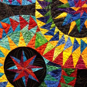 My Material Matters Quilt Shop - Thiensville, WI