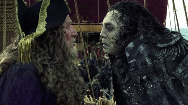 On DVD: Pirates of the Caribbean: Dead Men Tell No Tales