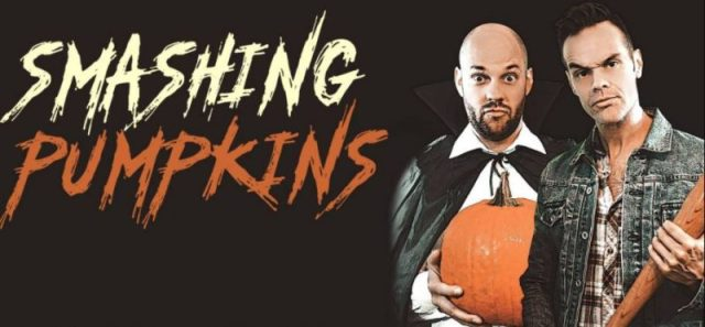 Midwest Movie Magic: Smashing Pumpkins