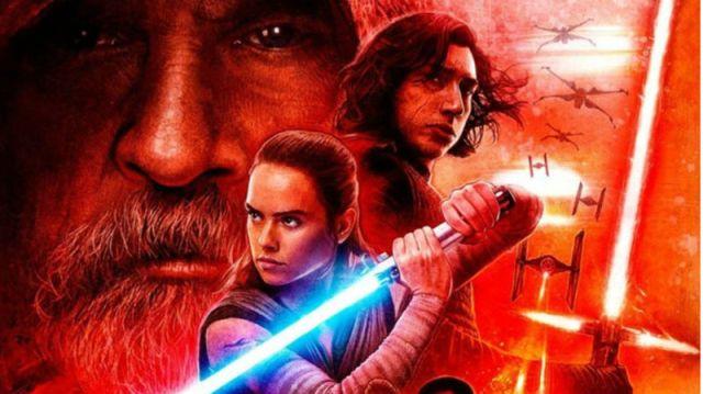 Double Bonus: The Last Jedi