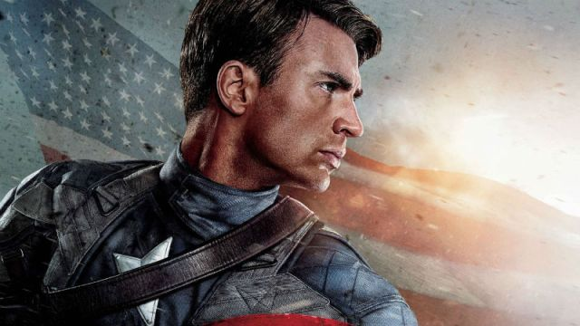 The Marvel Decade: Captain America: The First Avenger