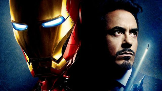 The Marvel Decade: Iron Man