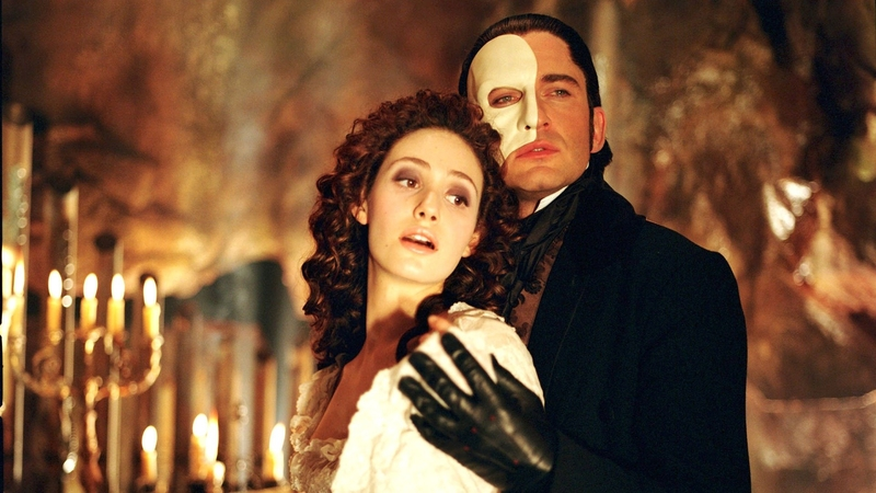 The Phantom Of The Opera 2004 Midwest Film Journal