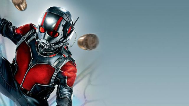 The Marvel Decade: Ant-Man