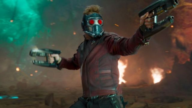 The Marvel Decade: Guardians of the Galaxy
