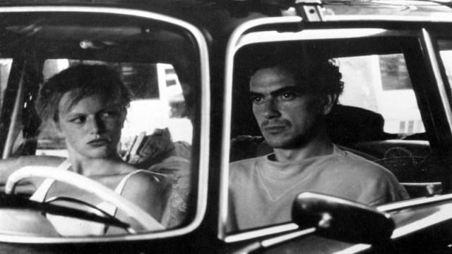 No Sleep October: Spoorloos (The Vanishing) (1988)