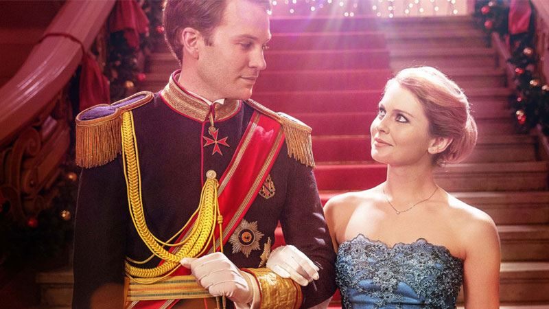 A Christmas Prince: The Royal Wedding   Midwest Film Journal