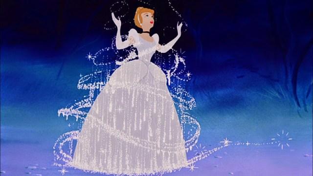 On DVD: Cinderella (1950)