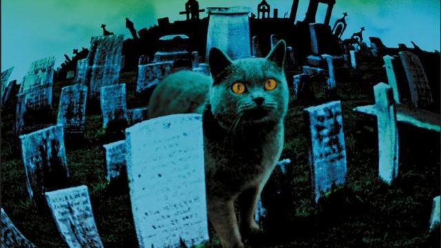 No Sleep October: Pet Sematary (1989)