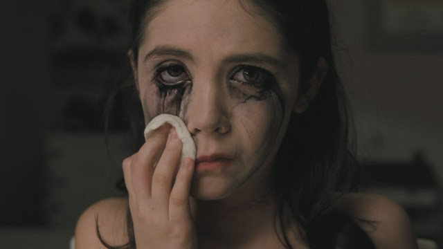 No Sleep October: Orphan
