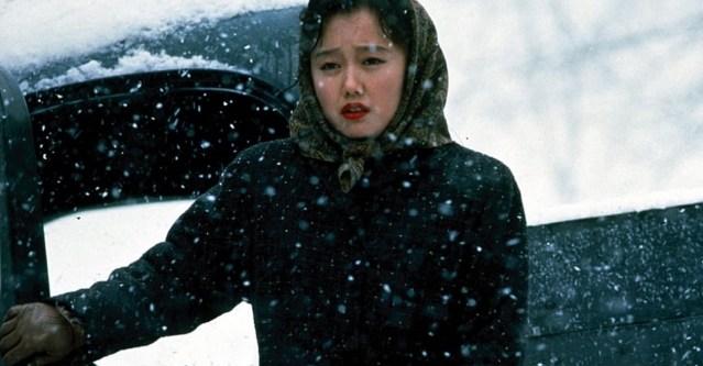 On Blu-ray: Snow Falling on Cedars