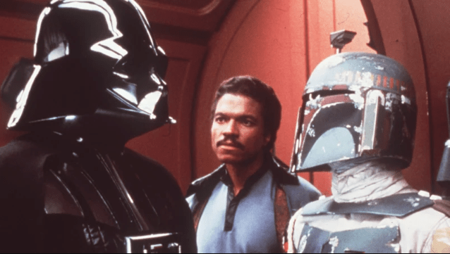 Our Star Wars: Star Wars and the Contempt of Power