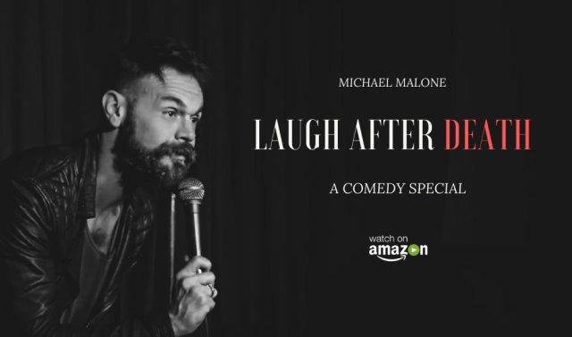 Laugh After Death