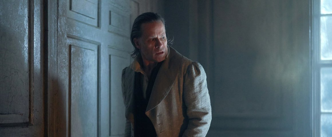 My Guy: A Christmas Carol (2019)   Midwest Film Journal