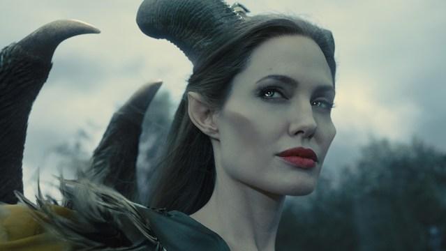 On Blu-ray: Maleficent: Mistress of Evil