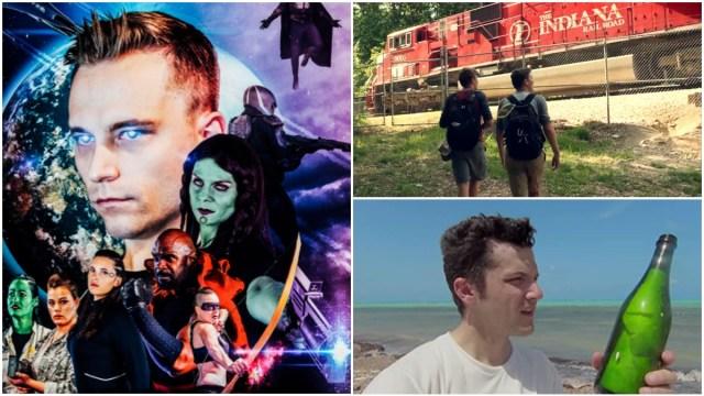 Hoosier Film Fest: Adventure and Friendship Shorts