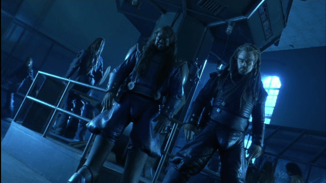 Class of 2000: Battlefield Earth