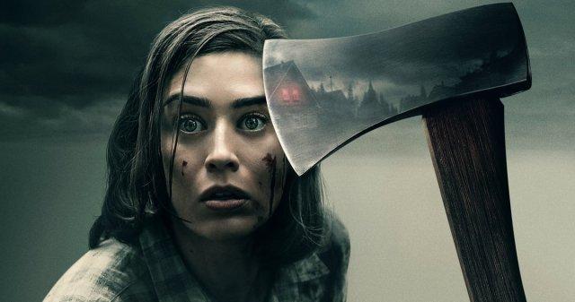 On Blu-ray: Castle Rock: Season 2