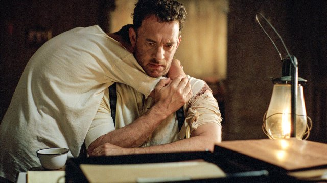 Hanks for Everything, Tom!: Road to Perdition