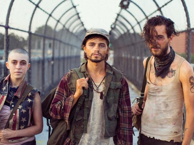 Desperados 2020 Midwest Film Journal