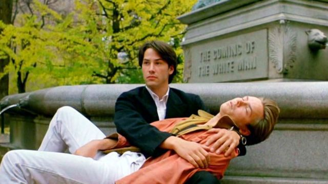 Keanu World Order: My Own Private Idaho