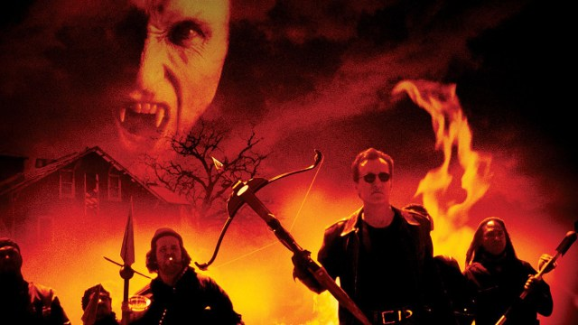 No Sleep October: Vampires (1998)