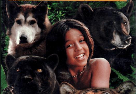 Di$ney: The Jungle Book: Mowgli's Story